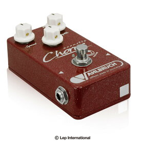 VAHLBRUCH Chorus Acoustic 新品 アコースティックギター用コーラス [ファールブルーフ][Effector,エフェクター]