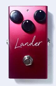 "Virtues ""Lander"" Fuzz 新品 ファズ[ヴァーチャス][ランダー][Effector,エフェクター]"