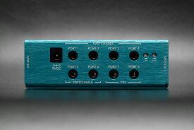 Morningstar MIDI BOX 新品[モーニングスター][MIDIインターフェース][Effector,エフェクター]