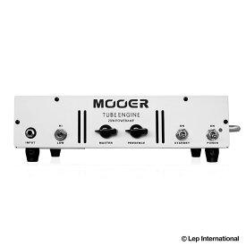 Mooer Tube Engine 新品 真空管パワーアンプ[ムーア][チューブエンジン][PowerAmp][Amplifier]