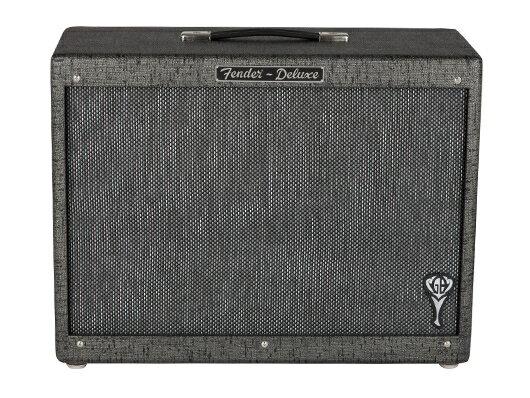 【100W】Fender USA GB Hot Rod Deluxe 112 Enclosure 新品[フェンダー][ホットロッドデラックス][George Benson,ジョージベンソン][ギターアンプ/コンボ,Guitar combo amplifier][エンクロージャー]