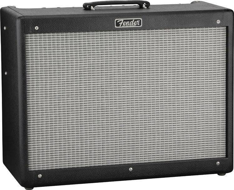 【40W】Fender USA Hot Rod Deluxe III 新品 コンボアンプ[フェンダー][ホットロッドデラックス][ギターアンプ,Guitar combo amplifier][真空管,チューブ]