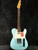 FenderMadeInJapanTraditional60sTelecasterCustomDaphneBlue新品[フェンダージャパン][トラディショナル][ダフネブルー,青][テレキャスター][ElectricGuitar,エレキギター]