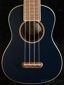 "Fender Grace Vander Waal ""Moonlight"" Soprano Ukulele 新品 ソプラノウクレレ[フェンダー][Mahogany,マホガニー][Navy Blue,ネイビーブルー,青]"