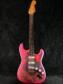 FenderMadeInJapanTraditional60sStratocasterPinkPaisley新品[フェンダージャパン][トラディショナル][ピンクペイズリー][ストラトキャスター][ElectricGuitar,エレキギター]