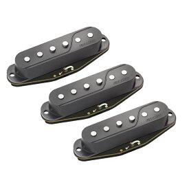 FISHMAN Fluence Single Width Pickup For STRAT (Black) 新品[フィッシュマン][フルエンス][ストラト][シングルコイル][Electric Guitar Pickup,エレクトリックギター用ピックアップ]
