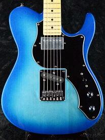 FgN(FUJIGEN) BIL2-M-HS TBS 新品[フジゲン][Blue,ブルー,青][テレキャスター,Telecaster][ギター,Guitar]