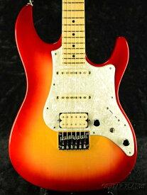 FgN(FUJIGEN) BOS2-M CS 新品[フジゲン][Red,レッド,赤][ストラトキャスター,Stratocaster][ギター,Guitar]