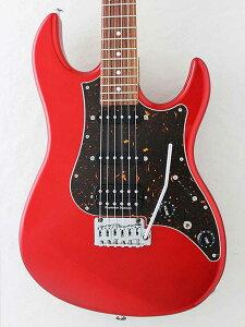 FUJIGEN JOS2-CL-G/CAR 新品[フジゲン,富士弦,FgN][国産][キャンディーアップルレッド,赤][Stratocaster,ストラトキャスタータイプ][Electric Guitar,エレキギター]