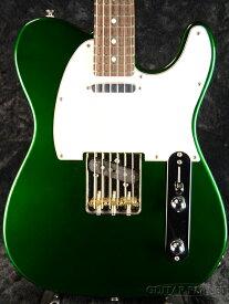 【カタログ外カラー】FgN(FUJIGEN) NTL10RAL CAG 新品[フジゲン,富士弦][国産][Green,グリーン,緑][テレキャスター,Telecaster,TL][エレキギター,Electric Guitar]