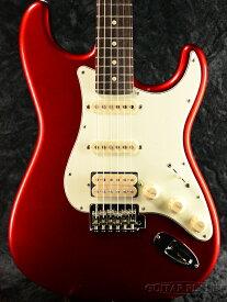 FgN(FUJIGEN) NST11R AL CAR 新品[フジゲン,富士弦][国産][キャンディアップルレッド,赤][ストラトキャスタータイプ,Stratocaster][エレキギター,Electric Guitar]