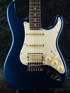 FgN(FUJIGEN) NST11RALM OLP 新品[フジゲン,富士弦][国産][Mediumscale,ミディアムスケール][Blue,ブルー,青][ストラトキャスタータイプ,Stratocaster][エレキギター,Electric Guitar]
