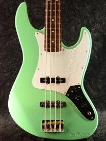 Greco WSB-STD Light Green/Rosewood 新品[グレコ][国産/日本製][Standard,スタンダード][ライトグリーン,緑][Jazz Bass,JB,ジャズベースタイプ][Electric Bass,エレキベース]