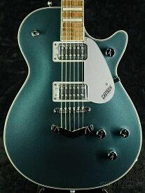 Gretsch Electromatic G5220 Jet BT Single-Cut with Stop-Tail Jade Grey Metallic 新品[グレッチ][エレマチ][ブルー,青][Electric Guitar,エレキギター]