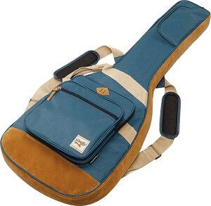 Ibanez IGB541 DB-Deep Blue- 新品 ギター用ギグバッグ[アイバニーズ][ディープブルー,青][Guitar Gig Bag,Case,ケース]