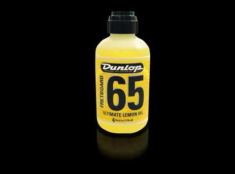JIM DUNLOP 6554 Ultimate Lemon Oil 新品 レモンオイル[ジムダンロップ][Polish,ポリッシュ]