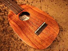 Kamaka HP-1L Soprano Pineapple Long Neck #201266 新品 ソプラノ/ロングネック[カマカ][Soprano,Long Neck][パイナップル][Koa,コア][Ukulele,ウクレレ][HP1L]