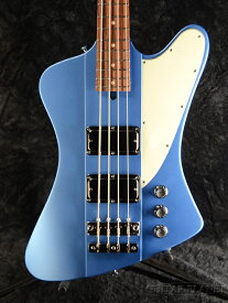 Mike Lull T4 -Satin Lake Placid Blue- 新品[マイクルル][ブルー,青][Thunderbird,サンダーバードタイプ][Electric Bass,エレキベース]
