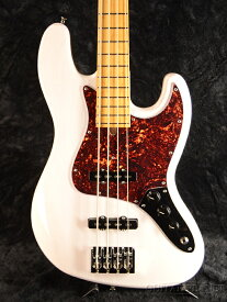 Mike Lull V4 -Mary Kay- 新品[マイクルル][White,ホワイト,白][Jazz Bass,ジャズベースタイプ][Electric Bass,エレキベース]