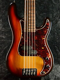 Mike Lull P5 -3 Tone Sunburst- 新品[マイクルル][サンバースト][Precision Bass,PB,プレシジョンベースタイプ][5strings,5弦][Electric Bass,エレキベース]