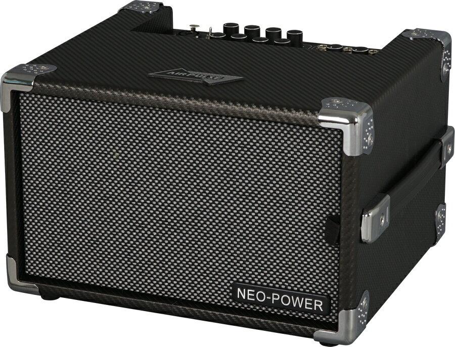 Phil Jones Bass AIR PULSE CUB-II Carbon Black 【限定カラー】 新品 小型ギターアンプ[フィルジョーンズ,PJB][ブラック,黒]
