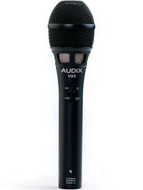 AUDIX VX5 新品 ボーカル向けコンデンサーマイク [Vocal,ボーカル][Kondensator Microphone]