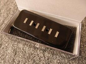 LOLLAR PICKUPS P-90 Soup Bar Staple -Black/Neck- 新品[ローラーピックアップ][Electric Guitar,エレキギター][Pickup,ピックアップ]