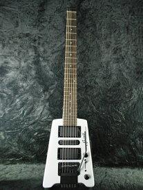 Steinberger Spirit GT-PRO Deluxe HSH 新品 ホワイト[スタインバーガー][スピリット][White,白][エレキギター,Electric Guitar]