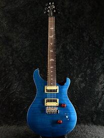 Paul Reed Smith SE Custom 24 Blue Matteo 新品 [ポールリードスミス,PRS][ブルーマテオ,青][Electric Guitar,エレキギター]