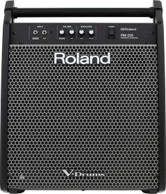 【180W】Roland PM-200 新品 V-Drums用モニタースピーカー [ローランド][ブイドラム][Monitor Speaker][PM200]