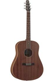 Seagull S6 Mahogany Deluxe SG 新品 [シーガル][デラックス][Natural,木目,杢][アコギ,アコースティックギター,Acoustic Guitar,フォークギター,folk guitar]
