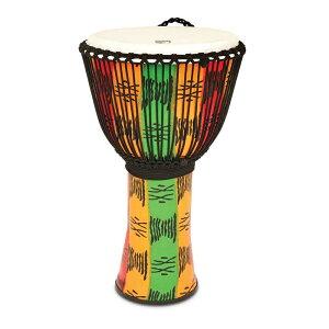 "TOCA Freestyle II Djembe 14"" -Spirit- Synthetic Head with Bag 新品[トカ][ジャンベ][Percussion,パーカッション][打楽器,ドラム][TF2DJ-14SB]"