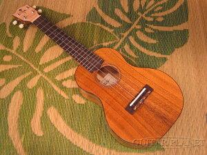 FGN Acoustic FUS-TC 新品[富士弦,フジゲン][国産][Hawaiian Koa,ハワイアンコア][Concert Ukulele,コンサートウクレレ]