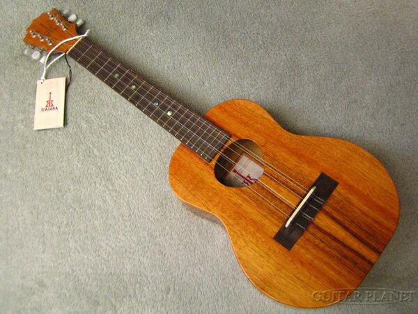 KoAloha KTM-06 Tenor 6st 新品 テナーウクレレ [コアロハ][KTM06][6弦][Hawaiian Koa,ハワイアンコア][Tenor Ukulele]