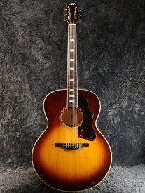 【サウンドメッセ2019出展個体!】VG VG-J Maple Brown Sunburst 新品[国産/日本製][ブラウンサンバースト][Acoustic Guitar,アコースティックギター,アコギ,Folk Guitar,フォークギター]