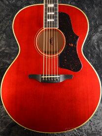 【サウンドメッセ2019出展個体!】VG VG-J Maple Cherry Red 新品[国産/日本製][チェリーレッド,赤][Acoustic Guitar,アコースティックギター,アコギ,Folk Guitar,フォークギター]