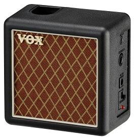 VOX amPlug2 Cabinet AP2-CAB 新品[ヴォックス,ボックス][アンプラグキャビネット][卓上ミニスタック][Speaker,Amplifier,スピーカー,アンプ][AP2CAB]