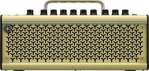 YAMAHA THR10 II Wireless 新品 小型ギターアンプ[ヤマハ][バッテリー駆動対応][ワイヤレスレシーバー内蔵][チューナー/メトロノーム搭載][Mini Guitar Combo Amplifier][THR-10]