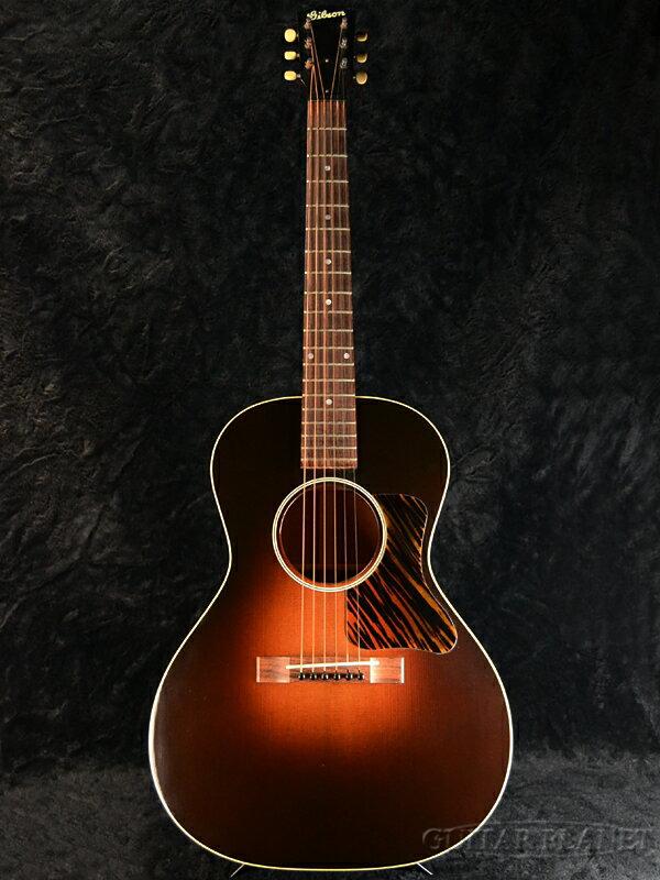 【中古】Gibson 1932 L-00 2016年製[ギブソン][Sunburst,サンバースト][Acoustic Guitar,アコースティックギター,アコギ,Folk Guitar,フォークギター]【used_アコースティックギター】