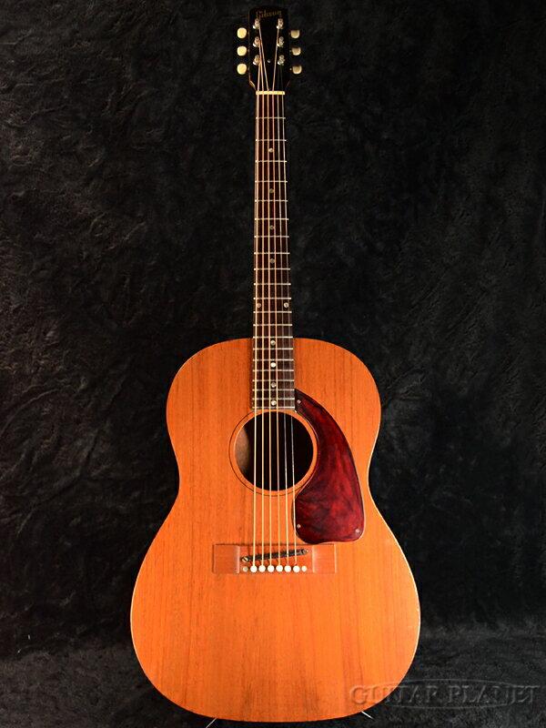 【中古】Gibson B-15 1968年製[ギブソン][Natural,ナチュラル][Acoustic Guitar,アコースティックギター,アコギ,Folk Guitar,フォークギター]【used_アコースティックギター】