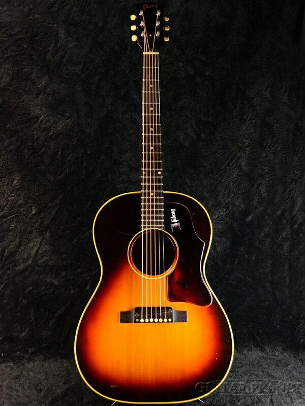 【中古】Gibson B-25 Sunburst 1968年製[ギブソン][サンバースト][Acoustic Guitar,アコースティックギター,アコギ,Folk Guitar,フォークギター]【used_アコースティックギター】