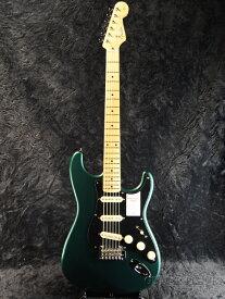 Fender Made in Japan Hybrid 50s Stratocaster -Sherwood Green Metallic- 新品 《レビューを書いて特典プレゼント!!》[フェンダージャパン][ハイブリッド][グリーン,緑][ストラトキャスター][Electric Guitar,エレキギター]