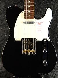 FenderMadeInJapanHybrid60sTelecasterBlack新品《レビューを書いて特典プレゼント!!》[フェンダージャパン][ハイブリッド][ブラック,黒][テレキャスター][ElectricGuitar,エレキギター]