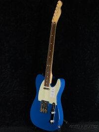 【3月25日(木)】FenderMadeInJapanHybridIITelecaster-ForestBlue/Rosewood-[フェンダージャパン][ハイブリッド][テレキャスター][ブルー,青][ElectricGuitar,エレキギター]