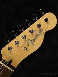 FenderMadeInJapanHybridIITelecaster-ForestBlue/Rosewood-[フェンダージャパン][ハイブリッド][テレキャスター][ブルー,青][ElectricGuitar,エレキギター]