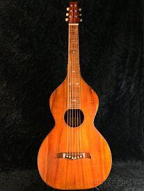 【中古】KONA STYLE-3 1920年代製[コナ][オールコア,Koa][Electric Acoustic Guitar,アコースティックギター,アコギ]【used_アコースティックギター】