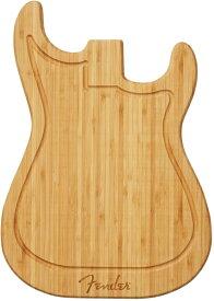 Fender STRATOCASTER CUTTING BOARD 新品 まな板[フェンダー][ストラトキャスターまな板][カッティングボード][俎板]
