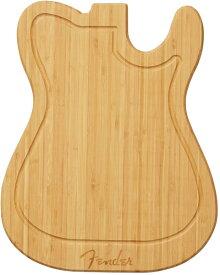 Fender TELECASTER CUTTING BOARD 新品 まな板[フェンダー][テレキャスターまな板][カッティングボード][俎板]