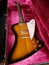 【中古】Gibson 1976 Firebird III ''bicentennial Edition'' -Sunburst- Vintage!! 1976年製[ギブソン][サンバースト][ファイヤーバー…