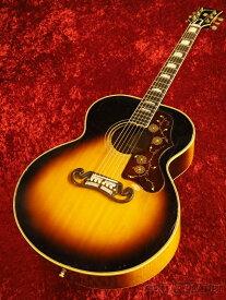 【中古】Gibson J-200 1961年製[ギブソン][サンバースト][Acoustic Guitar,アコースティックギター,アコギ,Folk Guitar,フォークギター]【used_アコースティックギター】